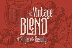 Winery typeface + bonus Product Image 2