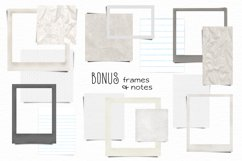 Washi Tape  Frames and Notes Product Image 2