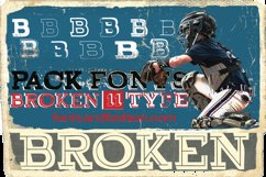BROKEN_pack Product Image 1