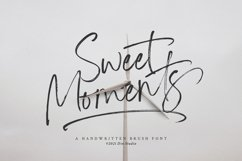 Sweet Moments Product Image 1