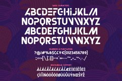 Florry font & illustrations Product Image 4