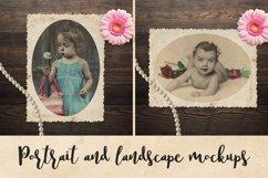 Colorized Old Photo Effect Photoshop Product Image 2