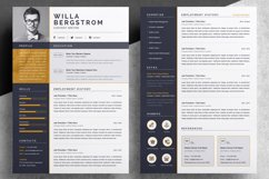 Resume Template | Modern & Professional Resume Template Product Image 2