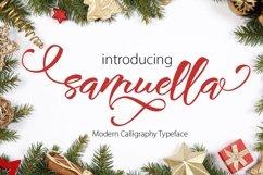 SAMUELLA SCRIPT Product Image 1