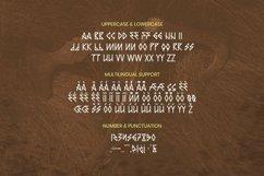 Web Font RITRAX Font Product Image 4