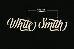 White Smith Product Image 6