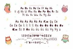 Kamaboko - Decorative Display Font Product Image 4
