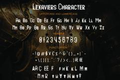Lexaviers Product Image 5