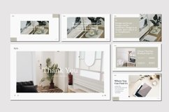 Kyla - Powerpoint Template Product Image 12