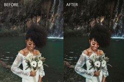 30 camera raw presets wedding brown   wedding presets Product Image 4