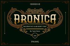 Aronica Product Image 1