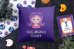 Funny Halloween Font Product Image 3