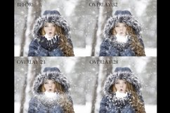 Blowing Snow Overlays Product Image 5
