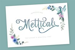 Mettical Product Image 1