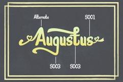 Steffie Austin Lovely Font Product Image 2