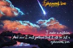 Ephemeral Love Product Image 3