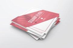 Square Flyer Mockups Product Image 6