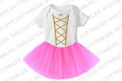 Princess Crown SVG Product Image 2