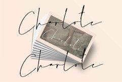 Web Font Healing Sweet - A Handwritten Signature Font Product Image 6