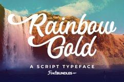 Rainbow Gold Product Image 1