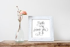 Love Quote Word Overlay Product Image 2
