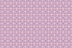 Abstract Pink Patterns Product Image 5