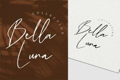 Web Font Butterfly - A Handwritten Signature Font Product Image 4