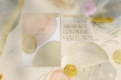 138. Abstract colorful collection Product Image 1