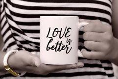Lovelier Font Product Image 3