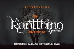 The Ranthing Product Image 1