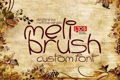 Meli Brush Product Image 1