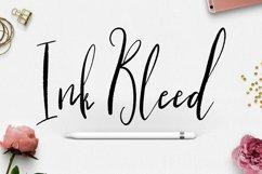 Procreate Lettering Brushes Bonus Product Image 6