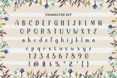 Web Font Gladioli Product Image 2
