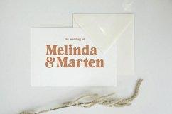 Fashion Modish / Vintage Letterpress Product Image 3