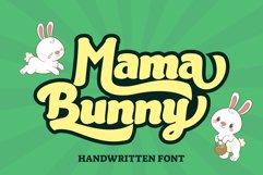 Mama Bunny Product Image 1