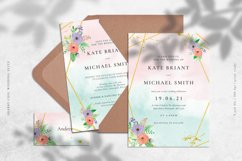 Shabby Chic Wedding Suite Product Image 2