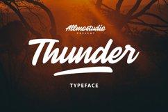 Thunder Product Image 1