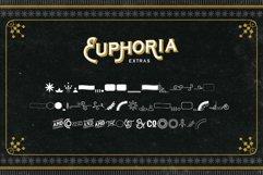 Euphoria Font Family Product Image 10