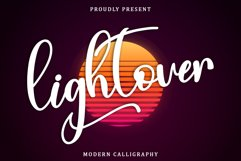 Lightover Product Image 1