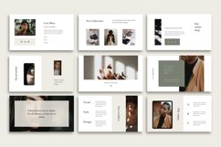 LORA - Powerpoint Template Product Image 3