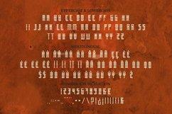 Hellfire Font Product Image 5