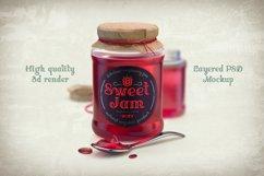 Jamish Font & Mockup Product Image 4
