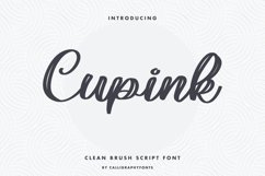 Cupink Product Image 1