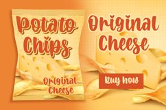 Baby Angelo - Quirky Layered Font Product Image 4