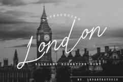 London Ellegant Signature Product Image 1