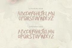 Honeysuckle Typeface Product Image 3