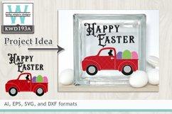 BUNDLED Easter Cutting Files KWDB032 Product Image 3