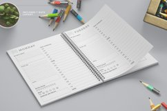 The Ultimate Planner Bundle Pack Product Image 9