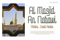 Amal Baik - Arabic Font Style Product Image 4