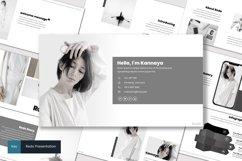 Redo - Keynote Template Product Image 1